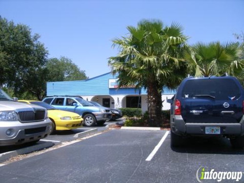 Law Offices Of Brent C Miller PA - Tavares, FL