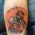 Electric Image Tattoo