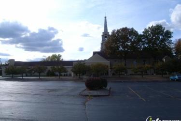 Nardin Park United Methodist