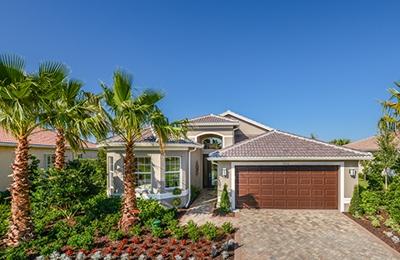 Valencia Lakes by GL Homes Sales Center - Wimauma, FL
