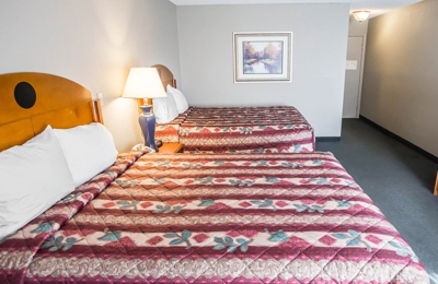 Econo Lodge - Merrillville, IN