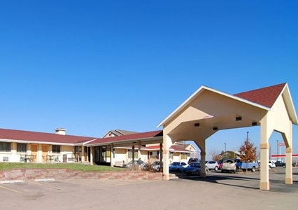 Rodeway Inn, Fort Morgan CO