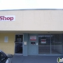 Gentelmens Touch Barber Shop - CLOSED