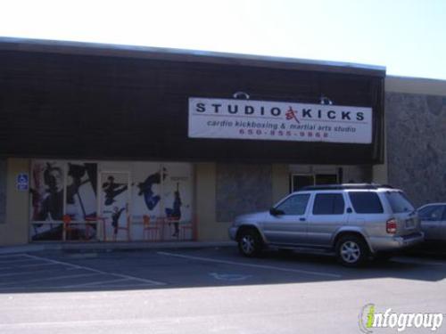 Studio Kicks Palo Alto - Palo Alto, CA
