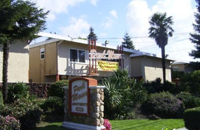 Park Manor Apartments - Hayward, CA