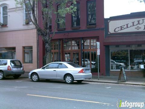 La Rambla Restaurant & Bar, McMinnville OR