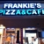 FRANKIE'S PIZZA CAFE