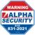 Alpha Security Systems