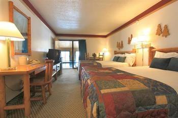Americas Best Value Inn, Duluth MN
