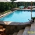 Krystal Klear Pools Inc