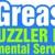 Mr. Grease Guzzler