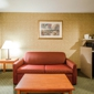 Comfort Inn & Suites - Rockport, IN