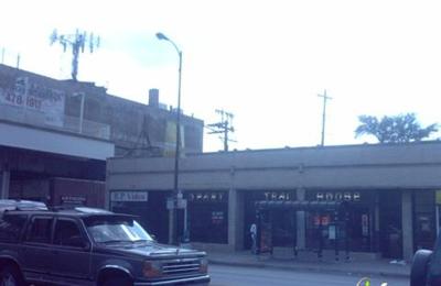 Opart Thai House Restaurant - Chicago, IL
