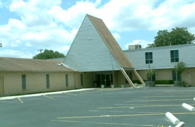 Gateway Worship Center - San Antonio, TX