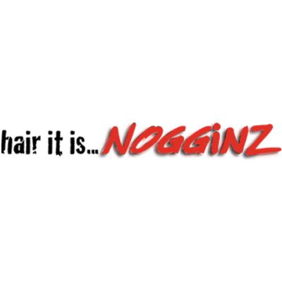 Nogginz Hair Shop, Chelsea MI