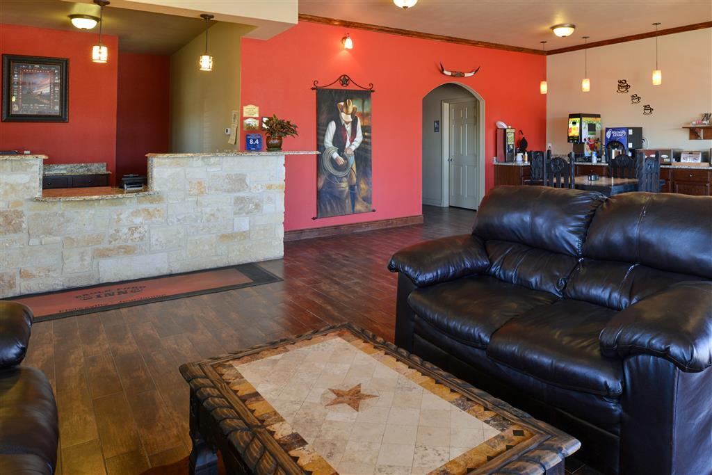 Americas Best Value Inn - Jourdanton/Pleasanton, Jourdanton TX