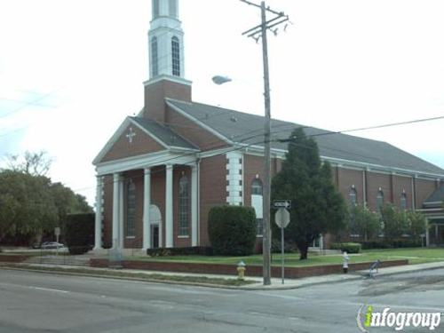 Central Tampa Baptist Church - Tampa, FL