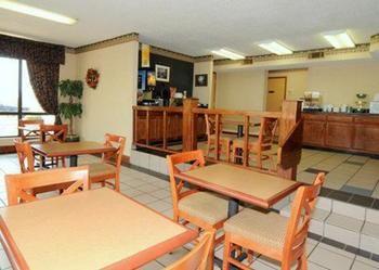Quality Inn, Batesville MS