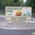 Greynolds Park Golf Course