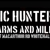 Relic Hunter Firearms and Military