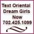 Oriental Dream Girls