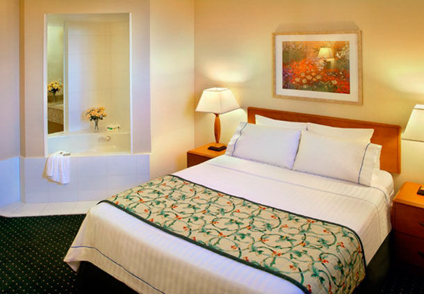 Fairfield Inn Suites Edison Nj 08817