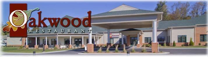 Oakwood Restaurant, Davidsville PA