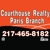 Courthouse Realty, Paris Branch