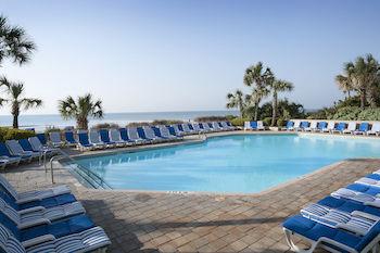 Coral Beach Resort, Myrtle Beach SC