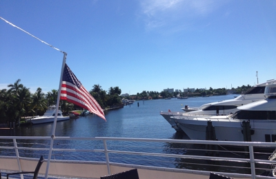 Sun Dream Yacht Charters Inc - Fort Lauderdale, FL
