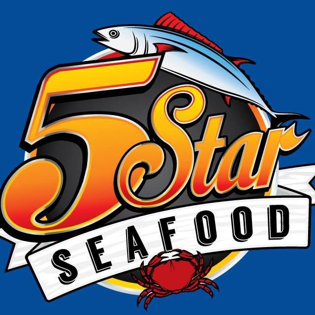5 Star Seafood llc, Fredericksburg VA