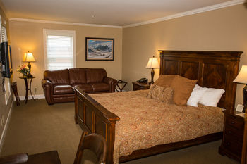 Inn At Crested Butte, Crested Butte CO