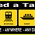 Seattle Airport Taxi Service