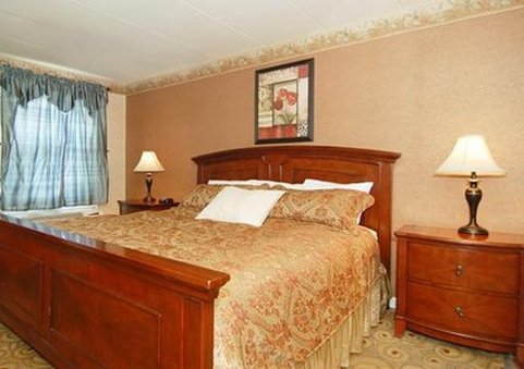 Quality Inn Levittown-Bensalem, Levittown PA