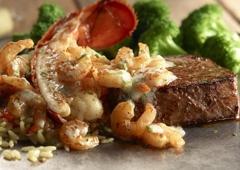 LongHorn Steakhouse - Daphne, AL