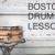 Boston Drum Lessons