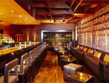 Wilshire Restaurant, Santa Monica CA