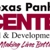 Texas Panhandle Centers