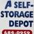 A Self Storage Depot