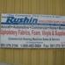 Rushin Upholstery Supply LLC
