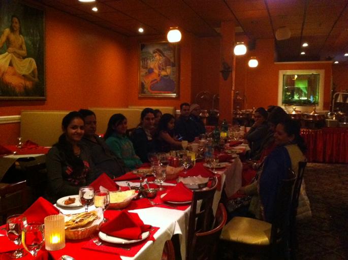 Pooja Restaurant, Somerset NJ