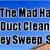 Mad Hattr Air Duct & Chmney SW
