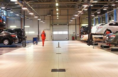 Winooski Auto Service - Winooski, VT