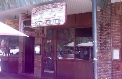 Central Ave Oyster Bar - Saint Petersburg, FL