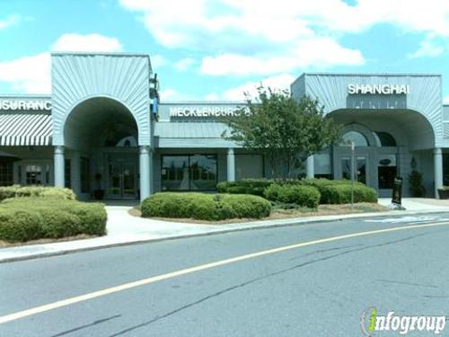 Wolfman Pizza - Charlotte, NC