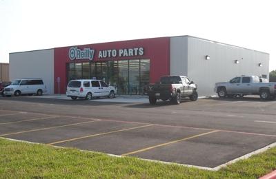 O'Reilly Auto Parts - Edinburg, TX