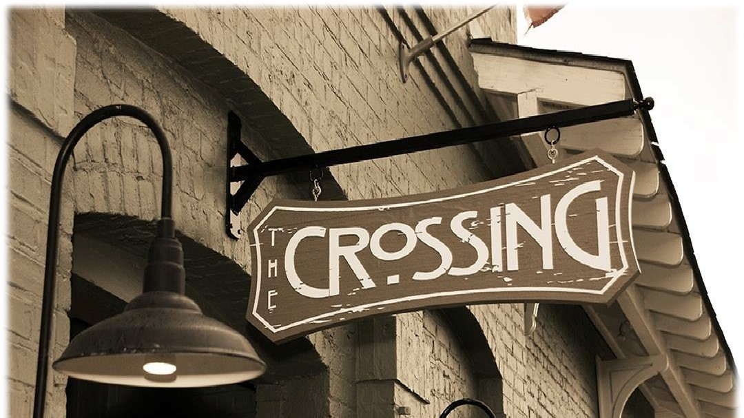 The Crossing, Kenner LA