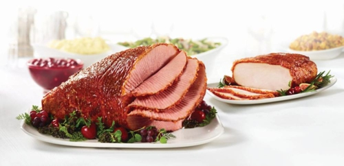 The HoneyBaked Ham Company - Belmont, CA