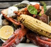 Quahog's Seafood Shack, Stone Harbor NJ