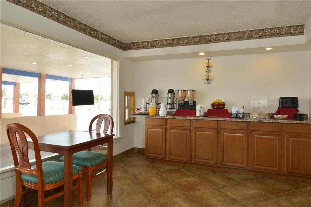 Americas Best Value Inn, Santa Rosa NM